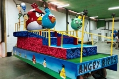 74a ANGRY BIRDS
